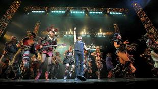 Leveszik műsorról a Queen-musicalt Londonban