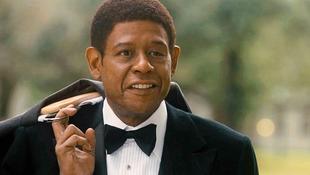 Obama elsírta magát a The Butler című filmen