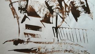 Megnyílt Szokolay Dongó Balázs kiállítása