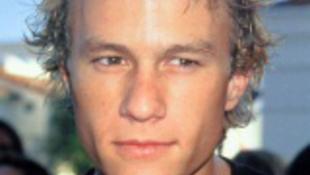 Heath Ledger utolsó ajándéka - nézze meg itt!