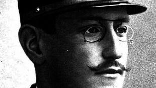 Elárverezik Alfred Dreyfus levelét