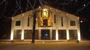 Aba-Novák  Leányfalun