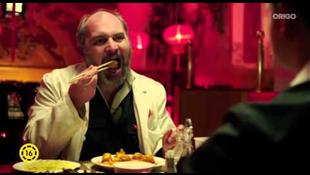 Taroltak a magyar filmek