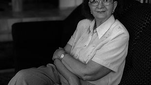 80 éves Jókai Anna