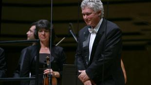 Jótékonysági koncert Kocsis Zoltánnal