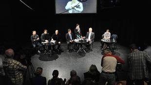 Határon túli magyar színházak vendégeskednek a fővárosban
