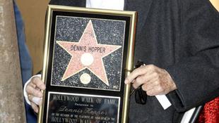 Dennis Hopper fotóit állítják ki