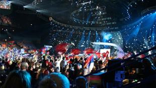 Eurovízió: hatalmas meglepetéssel készülnek a szervezők
