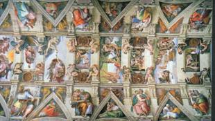 Eltűnhetnek a Sixtus-kápolna freskói