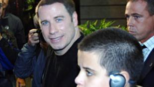 Többen állítják: visszajár Travolta halott fia