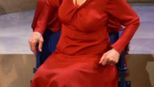 Visszatér az Oscar-díjas színésznő
