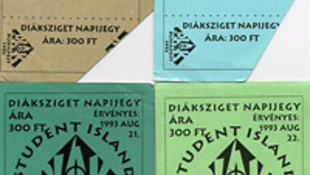 Táborból Európa egyik legnagyobb fesztiváljáig: Sziget-sztori