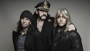 Megsérült egy férfi a Motörhead koncertjén