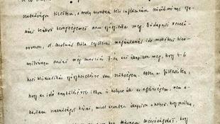 Móra Ferenc eddig ismeretlen levelére bukkantak