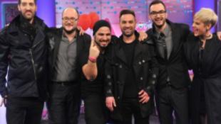 Indul az Eurovízió, utazik a magyar csapat