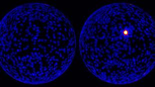 Túléltük az év legnagyobb gammavillanást