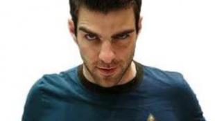 Spock meleg
