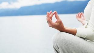 Testet és lelket is gyógyít a jóga