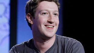 Az ebola ellen harcol Zuckerberg