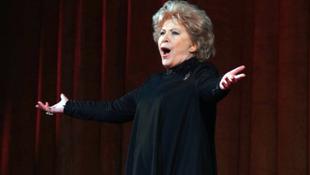 Németországban hunyt el a világhírű énekes, Jelena Obrazcova