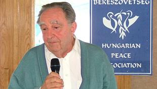 Elhunyt Réti Ervin újságíró