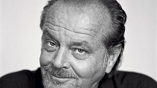 Visszavonul Jack Nicholson