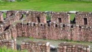 Inkák előtti sírt tártak fel Peruban
