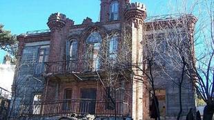 Feltárulnak a legendás épület titkai