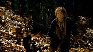 Hobbit-lázban ég Amerika