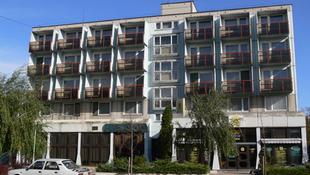 Életveszélyes Békés megye leghíresebb szállodája