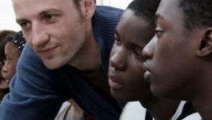 Cannes-i fődíjas film magyarországi premierje