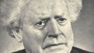 140 éve született Andersen Nexö