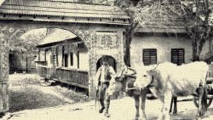 Hagyományos porta – Fotóverseny az Erdély.mán