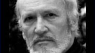 Elhunyt Tóth Imre