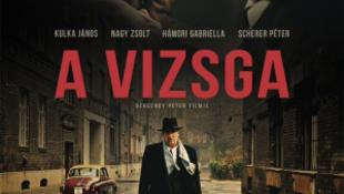 Újabb díjat kapott a magyar film