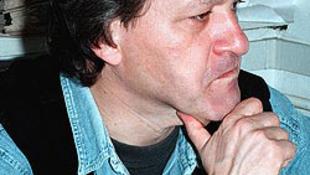 Dragan Velikicé a Mitteleuropapreis