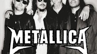 A Metallica halhatatlan lett