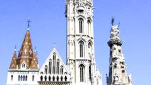 Különleges egyházzenei események a Mátyás-templomban