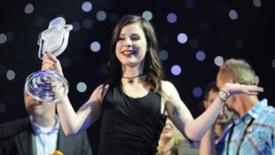Németország nyerte meg az Eurovíziós Dalversenyt