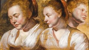 Tévedtek a szakértők: nem Rubens festette a képet