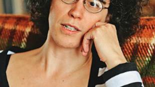 Siker: Európát is lenyűgözte a magyar írónő