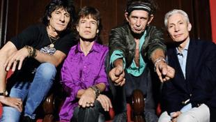 Soha nem látott versengés a Rolling Stones jegyekért