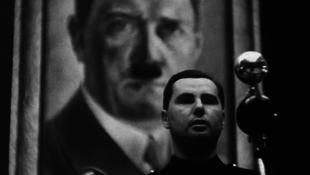 Vezető náci politikus házában rejtőzött a zsidó család