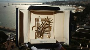 Hatalmas ékszerlopás Cannes-ban