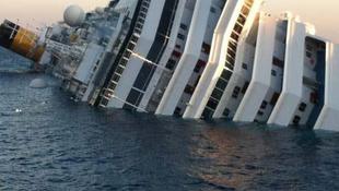 A kapitány hibázott