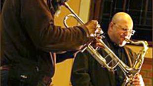 A lengyel jazz legnagyobbjai