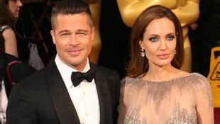 Felesége után Brad Pitt is visszavonul