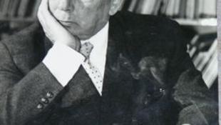 110 éve született Erich Kästner