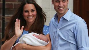Tovább bővülhet a királyi család