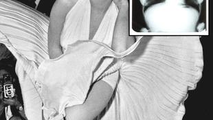 Eladták Marilyn Monroe titkát